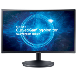 Samsung Curved Gaming Monitor LC24FG70 24inch