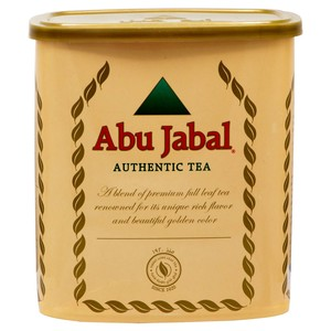 Abu Jabal Authentic Tea 400g