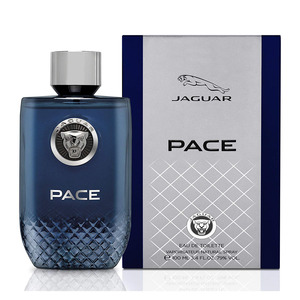 Jaguar Pace EDT for Men 100ml
