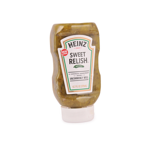 Heinz Sweet Relish 375ml