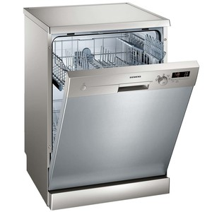 Siemens Dishwasher SN25D800GC 5 Programs