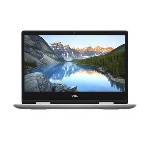 Dell Inspiron 15 5491-INS-1382 2in1 Notebook, Intel Core i3-10110U, 4GB RAM, 256GB SSD, 14 Inches Touch Display, Windows 10 Home, Silver