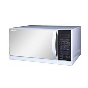 Sharp Microwave Oven With Grill R75MTS 25Ltr
