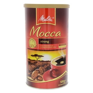 Melitta Mocca Strong And Aromatic Coffee 500g