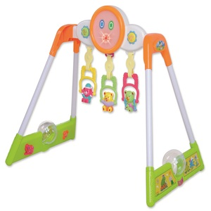 First Step Baby Play Gym 5615