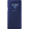 Samsug Note9 Clear View Standing Cover EF-ZN960CLEGWW Blue