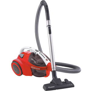 Candy Vacuum Cleaner CSE2001 001 2000W