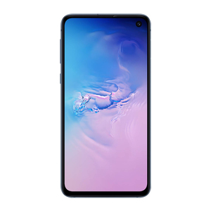 Samsung Galaxy S10e SM-G970128GB Blue