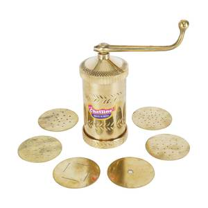 Chefline Brass Seva Sancha Screw