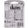 Ikon Alkaline D Battery IKLR20BP2