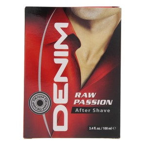 Denim After Shave Raw Passion 100ml
