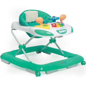 First Step Baby Walker SB815EU Blue