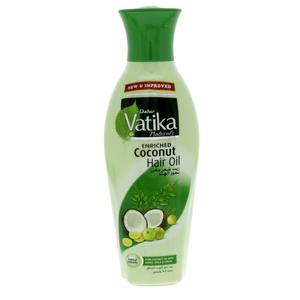 Dabur Vatika Hair Oil 250ml