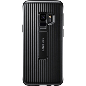 Samsung Galaxy S9 Protective Standing Cover Black EF-RG960CBEGWW