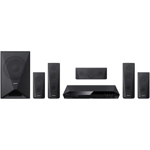 Sony 5.1Chanel DVD Home Theatre DAV-DZ350