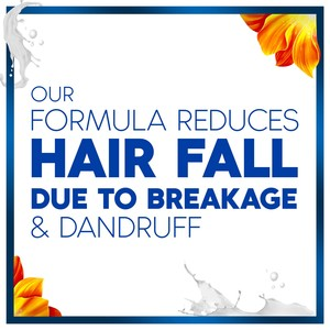 Head & Shoulders Anti-Hair Fall Anti-Dandruff Oil Replacement 200ml