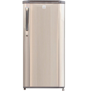 Daewoo Single Door Refrigerator FR-D68S 190 Ltr