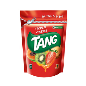 Tang Tropical Cocktail Flavored Drink Powder 500g