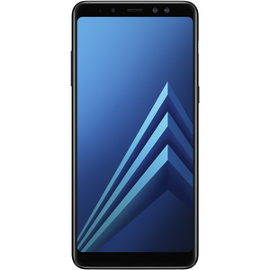 Samsung Galaxy  A8(A530) 2018 64GB 4G Black