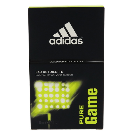 Adidas EDT Pure Game For Men 100ml