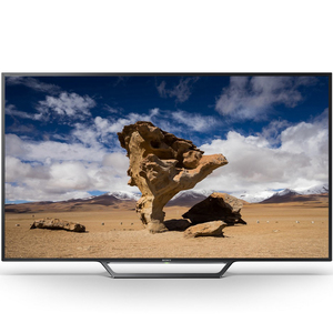Sony Full HD Smart LED TV KDL48W650D 48inch