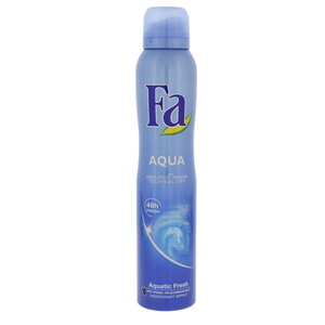 Fa Aquatic Fresh Deodarant Spray 200ml