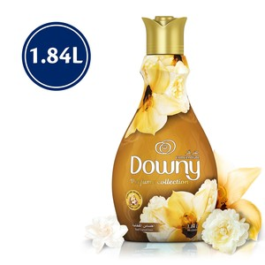 Downy Perfume Collection Concentrate Fabric Softener Feel Luxurious 1.84Litre