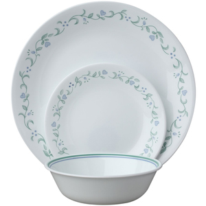Corelle Dinner Set Country Cottage 18pcs