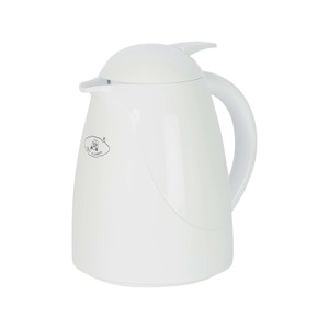 Mayflower Vacuum Flask White 0.65Ltr WS-0617B