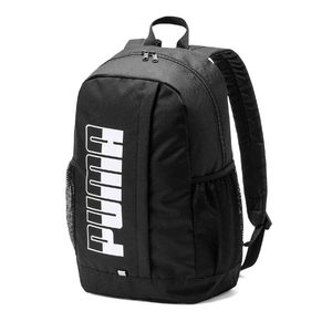PUMA Plus Backpack II Black 07574901