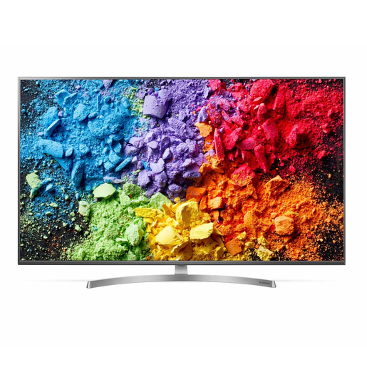 Buy LG 4K Ultra HD Smart LED TV 49SK8000PVA 49