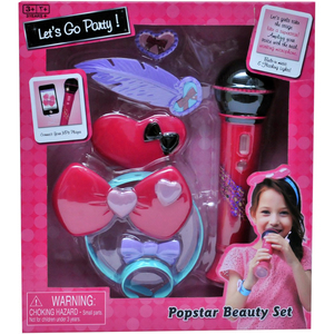 Fabiola Popstar Beauty Set BE1357