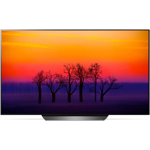 LG 4K Ultra HD OLED TV 55B8PVA 55""