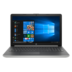 HP Notebook 15-DA0030NE Core i7-8550U Natural Silver