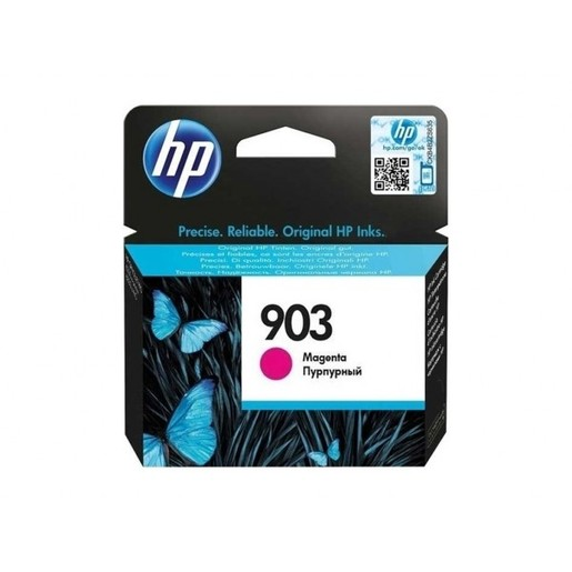 HP Ink Cartridge 903 Magenta