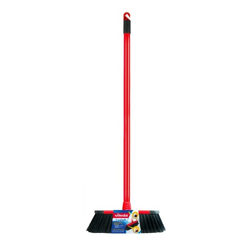Vileda Indoor Broom Bumper with Stick 1pc