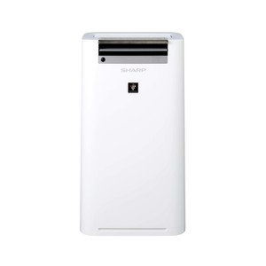 Sharp Air Purifier With Humidifier KC-A50SAW
