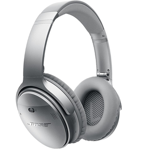 Bose QuietComfort 35 Wireless headphone Silver