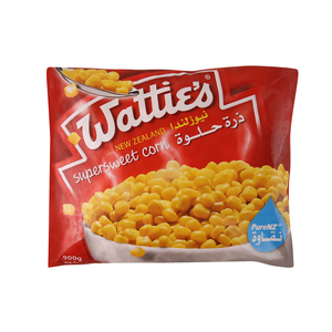 Wattie's Super Sweet Corn 900g