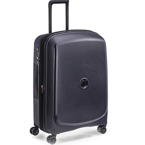 Delsey Belmont+ 4 Wheel Hard Trolley 82cm Anthracite