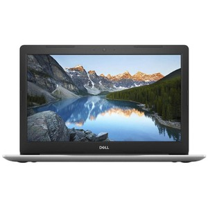 Dell Notebook 5570-INS-K0314 Core i5 Silver