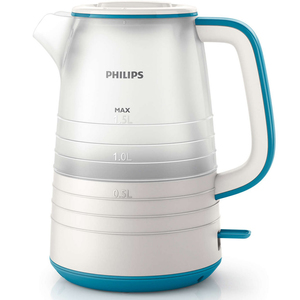 Philips Cordless Kettle HD9334 1.5Ltr