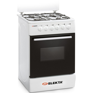 Elekta Cooking Range EGO564K 50x60 4Burner