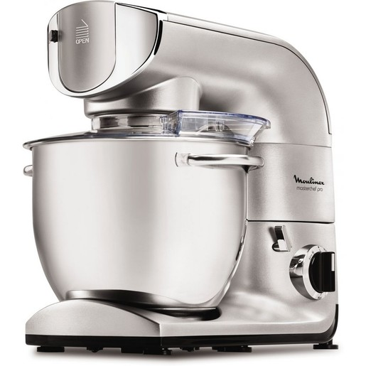 Moulinex Kitchen Machine QA625D27 1200W