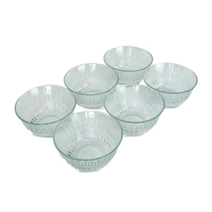 Lav Bowl Set 6pcs 215cc