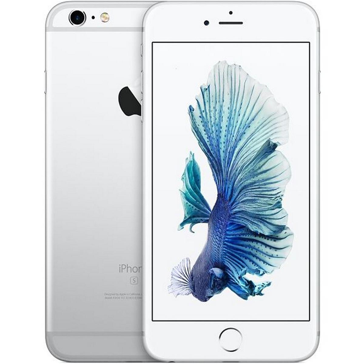 Buy Apple iPhone 6S 32GB Silver - Smart Phones - Lulu