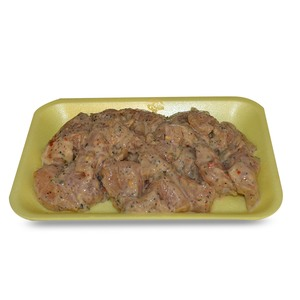 Chicken Garlic Tikka Boneless 450g Approx. Weight