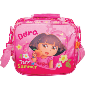 Dora Lunch Bag FK160207