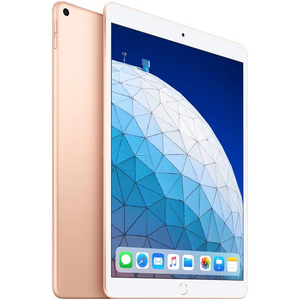 Apple iPad Air (2019) - iOS(Wi-Fi, 64GB) 10.5inch Gold