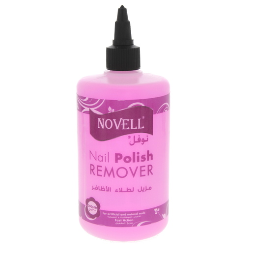 Novell Nail Polish Remover 300ml